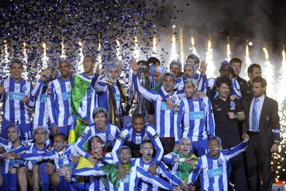 Portugal: la Liga Sagres, el torneo luso, una vez más fue a parar...
