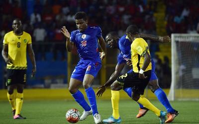 Soni Mustivar espera que Haití pueda jugar más de tres par...