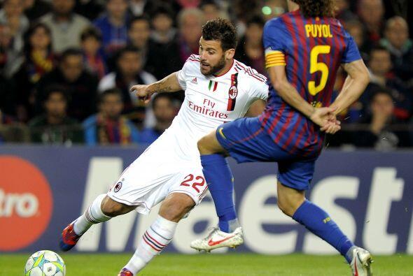El Camp Nou recibió el duelo más esperado de los Cuartos d...