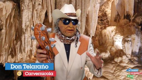 Telarano new