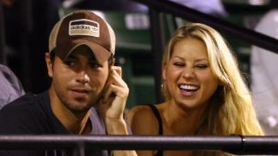 Se dice que la pareja concluyó su relación tras 12 años de permanecer ju...