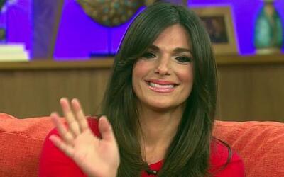 Las presentadoras de Primer Impacto visitaron Despierta América
