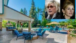 La Erin Brockovich real vende su hogar