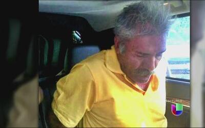 Autoridades arrestan en México a José Manuel Mireles