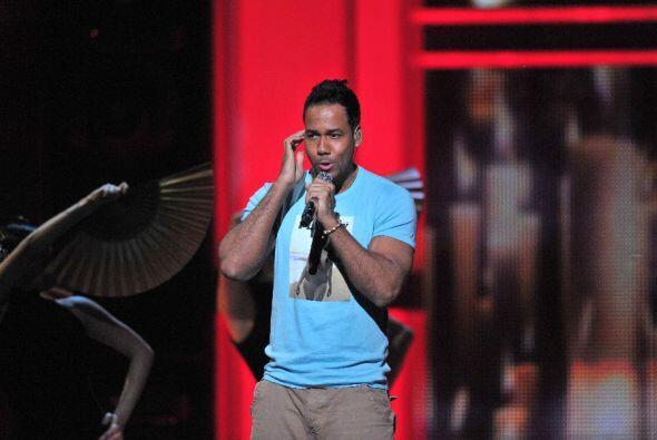 Romeo Santos tiene muchos momentos memorables como solista.