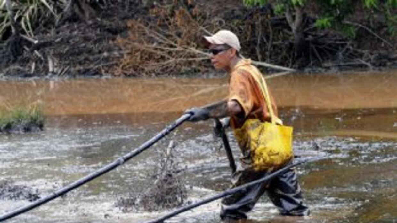 Chevron enfrentó la sentencia más alta en un juicio ambiental contra una...
