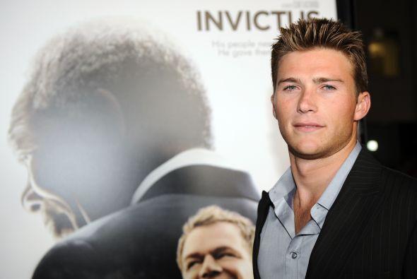 "Pronto veremos a Scott en películas como ""The Perfect Wave"" o ""Mercury P..."