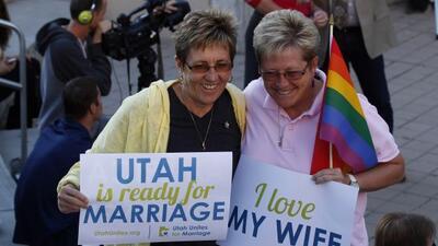 Luego de volverse legales en 5 estados más, varios grupos conservadores...