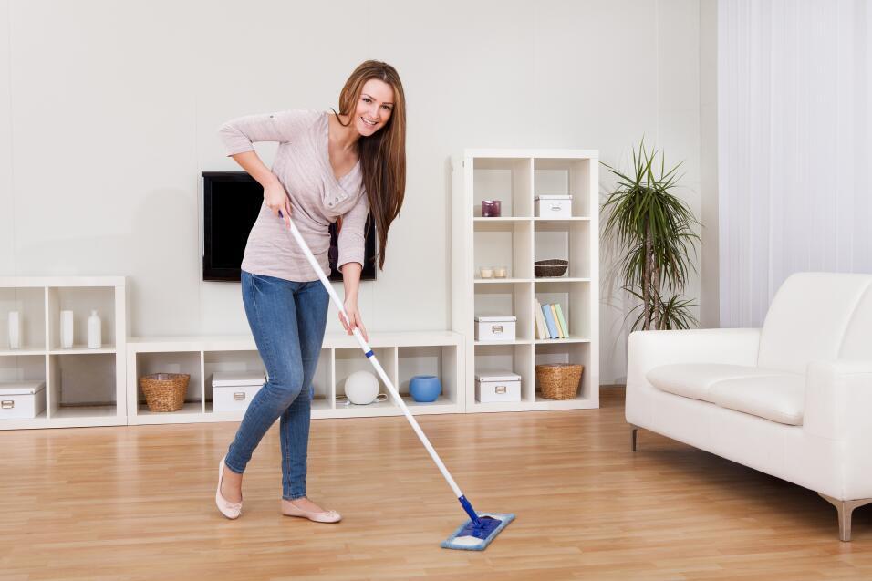 limpieza divertida tips