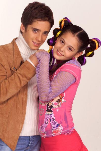 Allisson siguió su carrera en las telenovelas pero decidió...