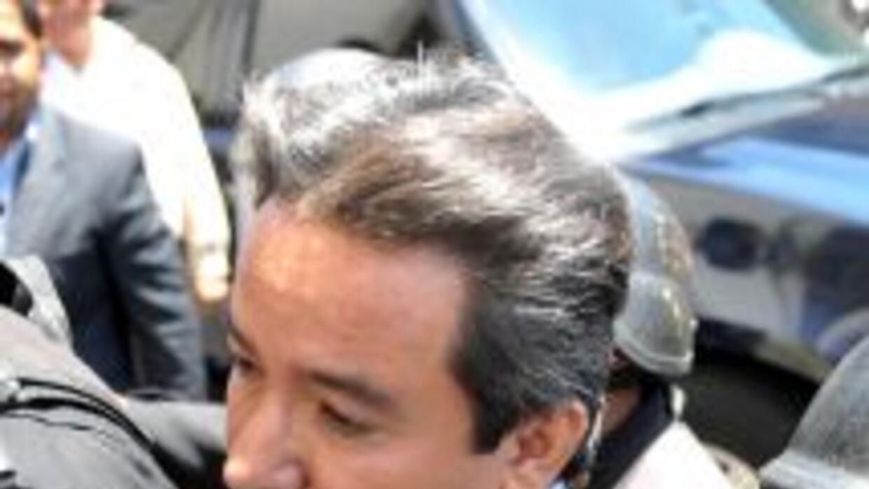 El narcotraficante Juan Ortiz fue capturado en Guatemala. Esta capo está...