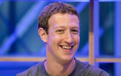 Mark Zuckerberg ataca al muro de Trump