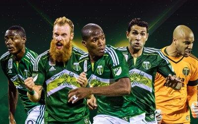 Portland Timbers a la gran final de la MLS Cup
