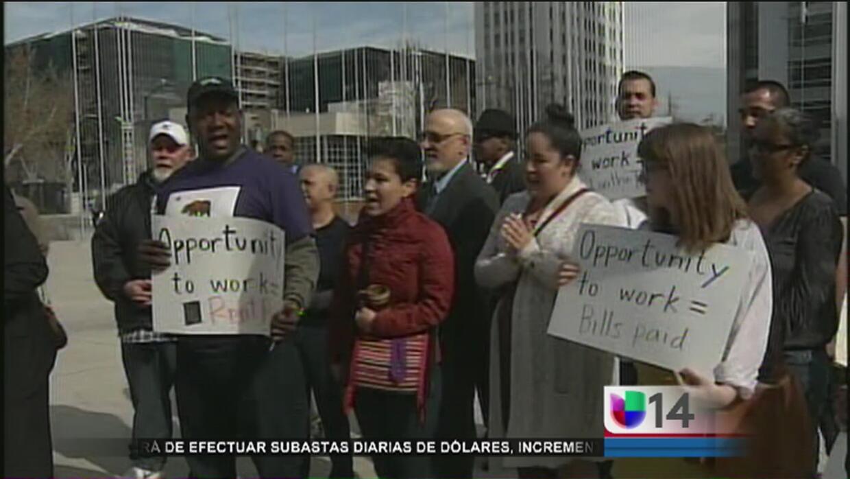 Piden más horas de trabajo y mejores salarios en San José