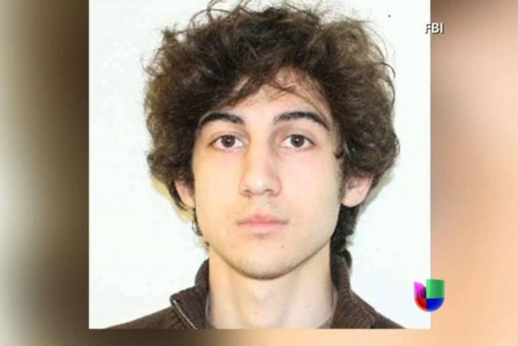 Dos amigos de los hermanos Tsarnaev, sospechosos de llevar a cabo los at...
