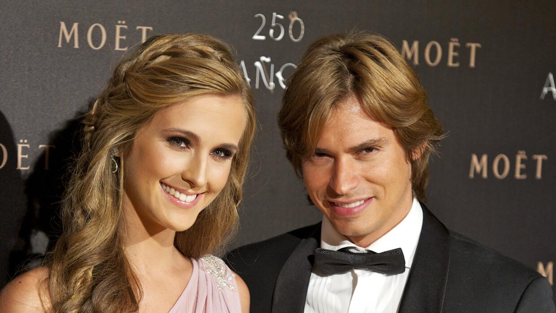 Carlos y Astrid