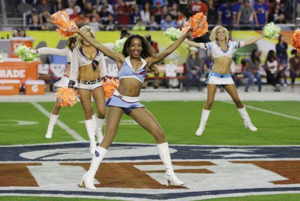 Tennessee Titans: ASHLEY (AP-NFL).