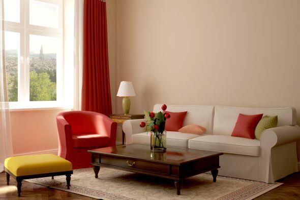 11) Mix and match. Como en la moda, en la decoración también se impuso e...