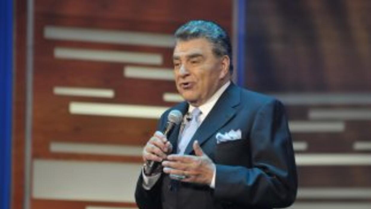 Don Francisco está de regreso