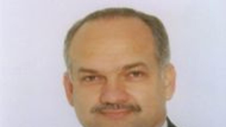 César Carasa fue electo como alcalde de West Miami en abril de 2006. (Fo...