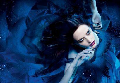 Dior reescribe, encanta y moderniza a uno de los cuentos de princesas m&...