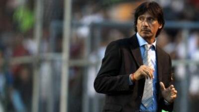 Comizzo vuelve al fútbol mexicano, en donde ya dirigió a Gallos.