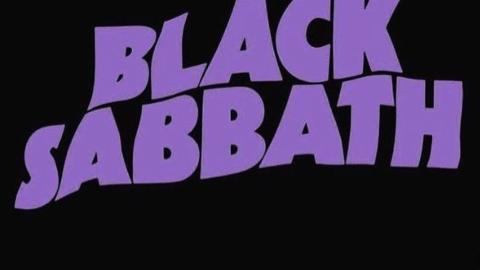 La banda británica de rock Black Sabbath nació en el 1968...
