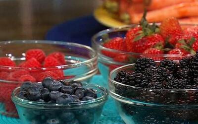 Entérate cuáles son los alimentos que debes comer antes de hacer ejercicio