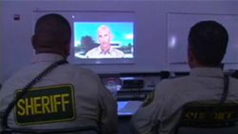 Agentes del sheriff del condado Pima