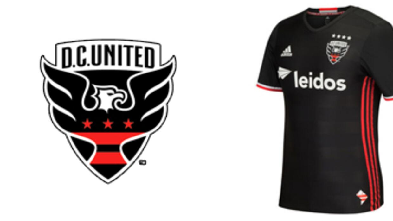 DC United INFO 2016