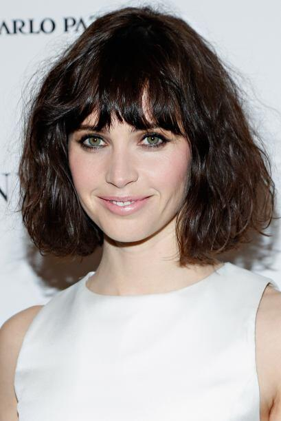 El cabello corto es una de las tendencias que ha predominado mucho en es...