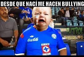 Los cementeros son el equipo que más burlas reciben en la Liga MX...