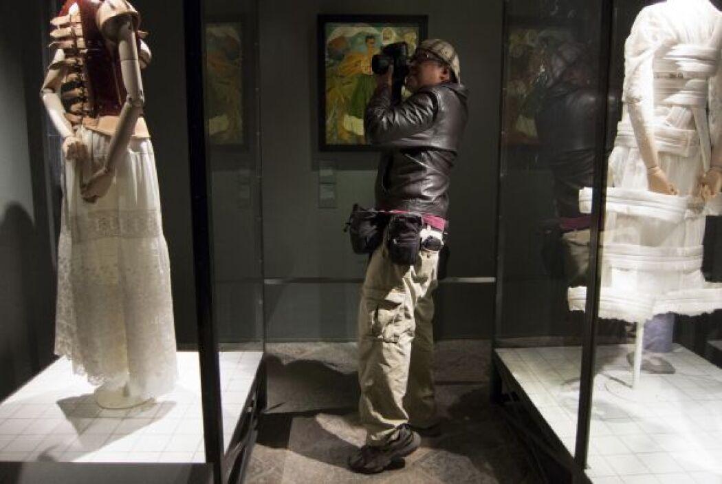 """La exposición """"Las apariencias engañan"""", abierta el miércoles, integra u..."""