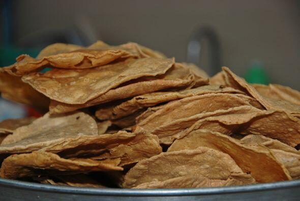 27. Porque una tostada recién hecha no tiene contrincante en sabor o cap...
