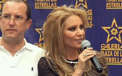 ¿Daniela Castro perdonaría una infidelidad?