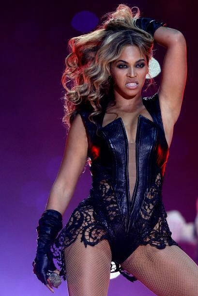 Beyoncé, sin duda es la estrella más sensual. Mira aquí lo último en chi...