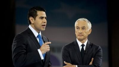 "Jorge Ramos: ""Hispanics have changed the face of the US"""
