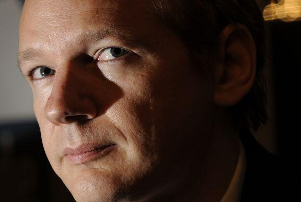 Junio 19- El gobierno de Ecuador informó que el fundador de Wikileaks, J...