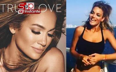 SYP Al Instante: Jennifer López debuta como escritora y Zuleyka Rivera c...