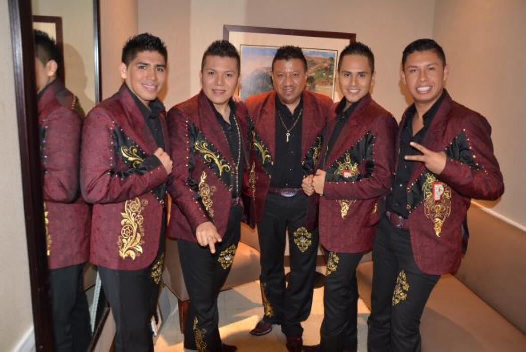 """La exitosa agrupación """"Los Players"""", regresa al programa después de 5 añ..."""