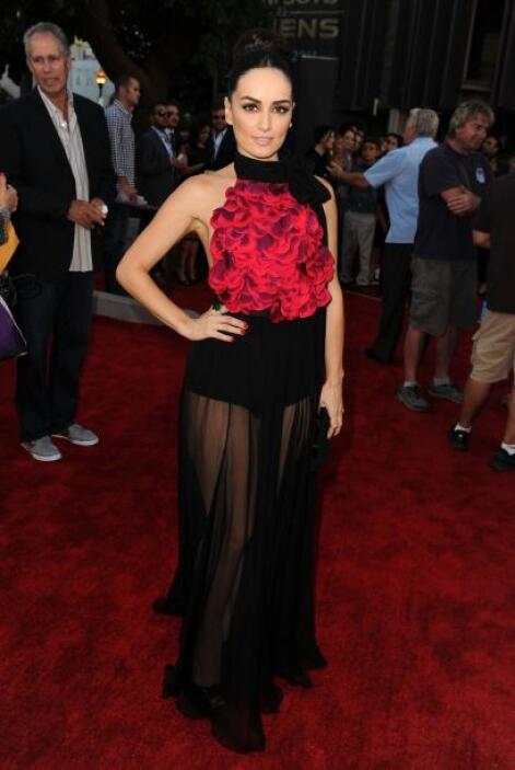 Ana de la Reguera: Es una actriz mexicana de cine, teatro y televisión....