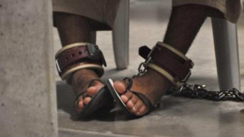 Un jurado en la prisión de Guantánamo recomendó 14 años de prisión para...