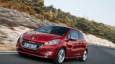 El diseño es uno de los puntos más fuertes de Peugeot.