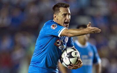 """'Chaco' Giménez y el 0-0 con Alebrijes: """"Ya entramos en desesperación"""""""