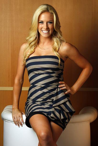 San Diego Chargers: KATELYN (Foto: Twitter).