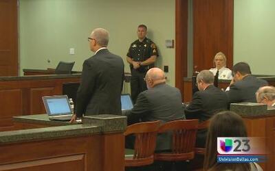 Buscarán jurado para caso de triple asesinato