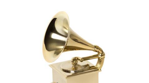 trofeo grammy