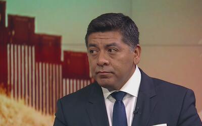 Posibles escenarios para inmigrantes indocumentados en la presidencia de...