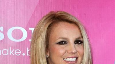 Britney Spears ya trabaja en nuevo disco. En Twitter reveló que está a l...