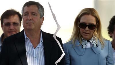 Jorge Vergara explica su rompimiento con Angelica Fuentes a Univision De...